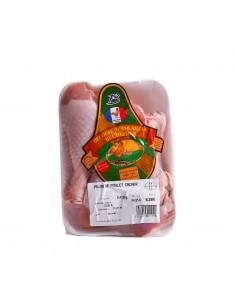 Pilon de poulet Buchinger