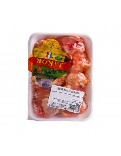 Manchons de poulet Jacqor