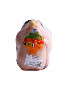 Poulet pac Jacqor frais