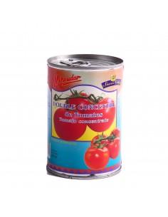 Double concentré de tomate SV