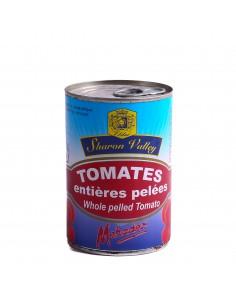 Tomates pelées SV