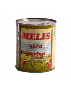 Gombos boite Melis