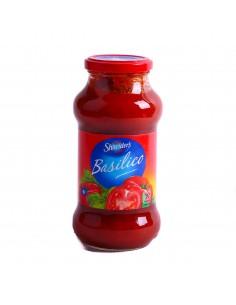 Sauce tomate basilico