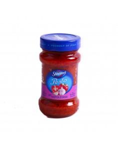 Sauce pesto pomodori
