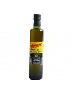 Huile d'olive Mehoudar