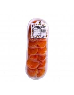 Abricots en barquette