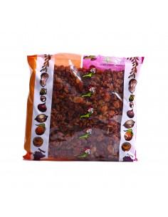 Raisins brun
