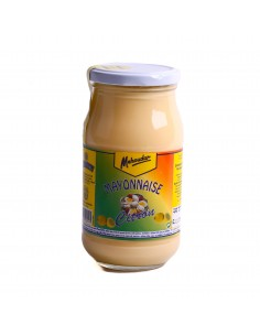 Mayonnaise Mehoudar citron