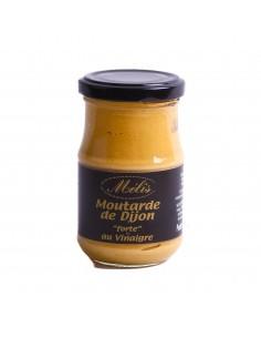 Moutarde forte de Dijon Melis