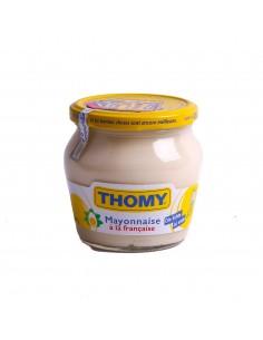 Mayonnaise Thomy en pot