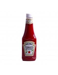 Ketchup petit modèle Heinz
