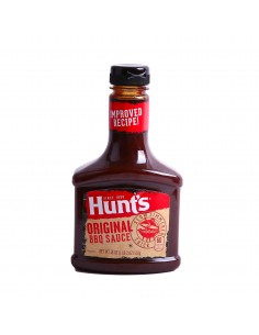 Sauce barbecue Heinz