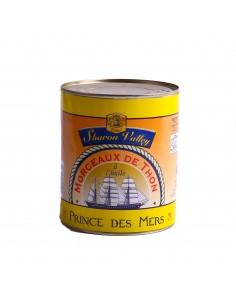 Thon 4/4 prince des mers a L'huile