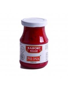 Raifort rouge Polonia