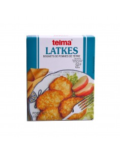 Latkes Telma