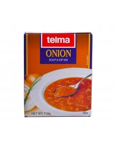 Soupe oignon Telma