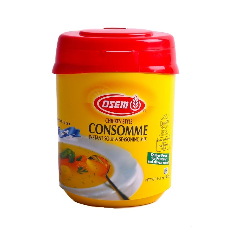Soupe poulet Osem