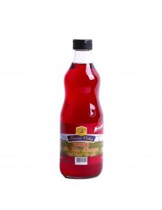 Vinaigre de vin rouge SV