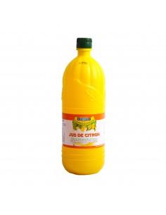 Jus de citron Limochef