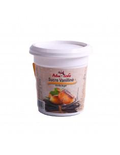 Sucre vanillé en pot