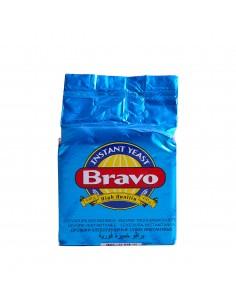 Levure instantanée Bravo