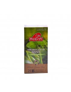 Thé vert Mervin