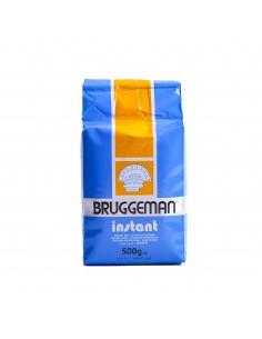 Levure instantanée Bruggeman