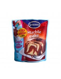 Préparation pour gâteaux Marbré