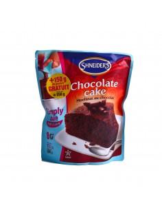 Préparation pour gâteaux Moelleux chocolat