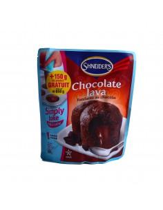 Préparation pour gâteaux Fondant chocolat