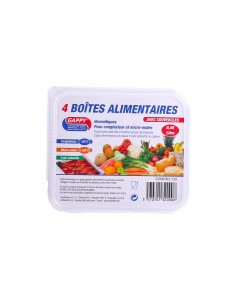 Boîtes alimentaire...