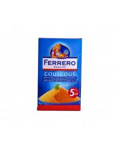 Couscous fin kg Ferrero