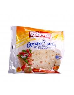 Lafa tortilla Wrap x3