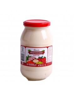 Mayonnaise Liel 470gr