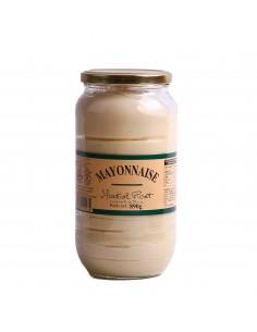 Mayonnaise nature MP grand...