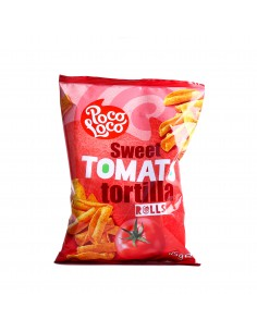 Roc & Roll tomate