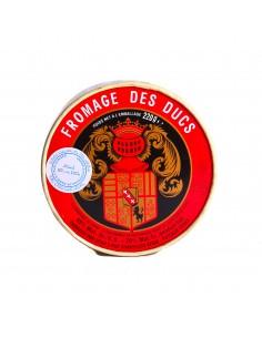 Camembert les Ducs