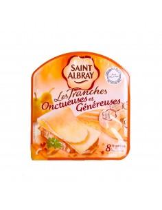 Saint Albray en tanches