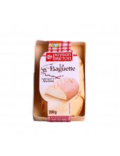 La baguette Paysan Breton