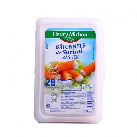 Surimi x28 Fleury Michon