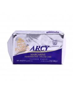 Margarine Arcy patisserie