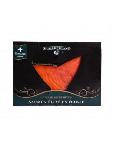 Saumon trait Ecossais