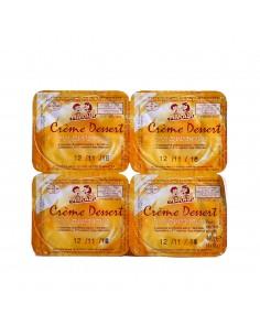 Crème dessert Makabi vanille