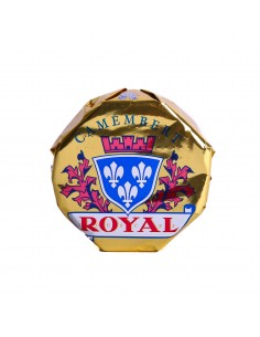 Camembert le Royal