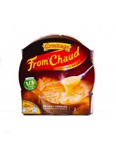 Boite à fondue From' Chaud...
