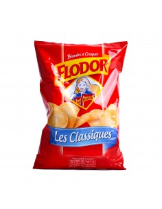 Chips Flodor 90gr