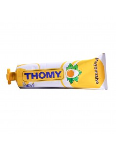 Mayonnaise Thommy en tube