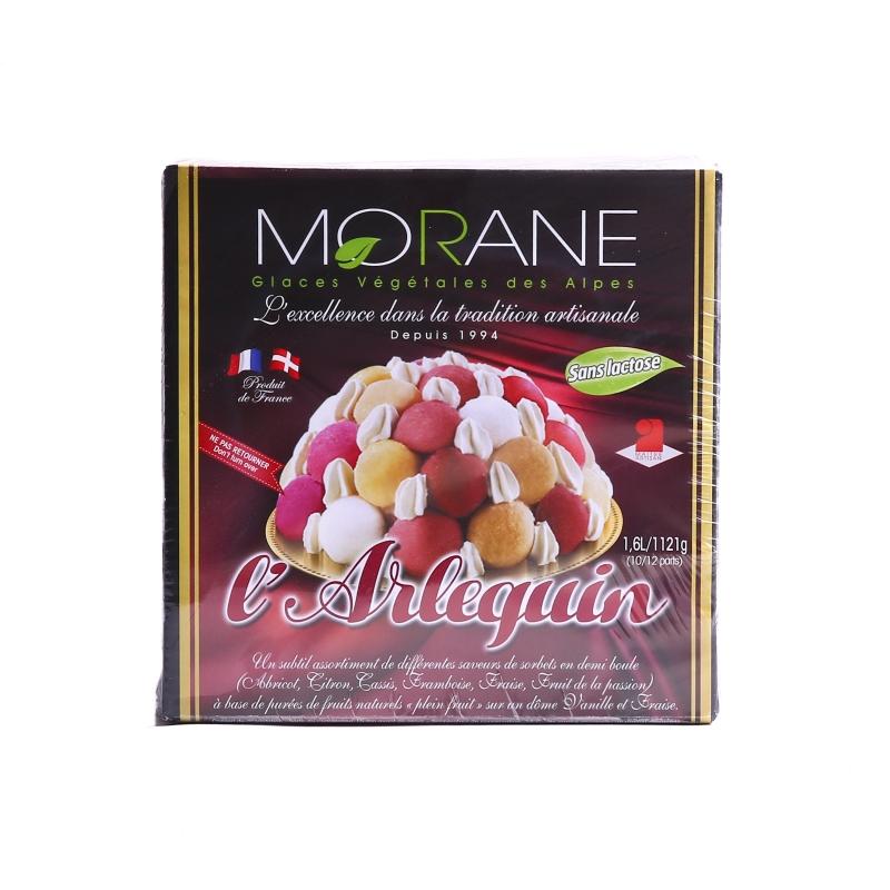 Arlequins Morane