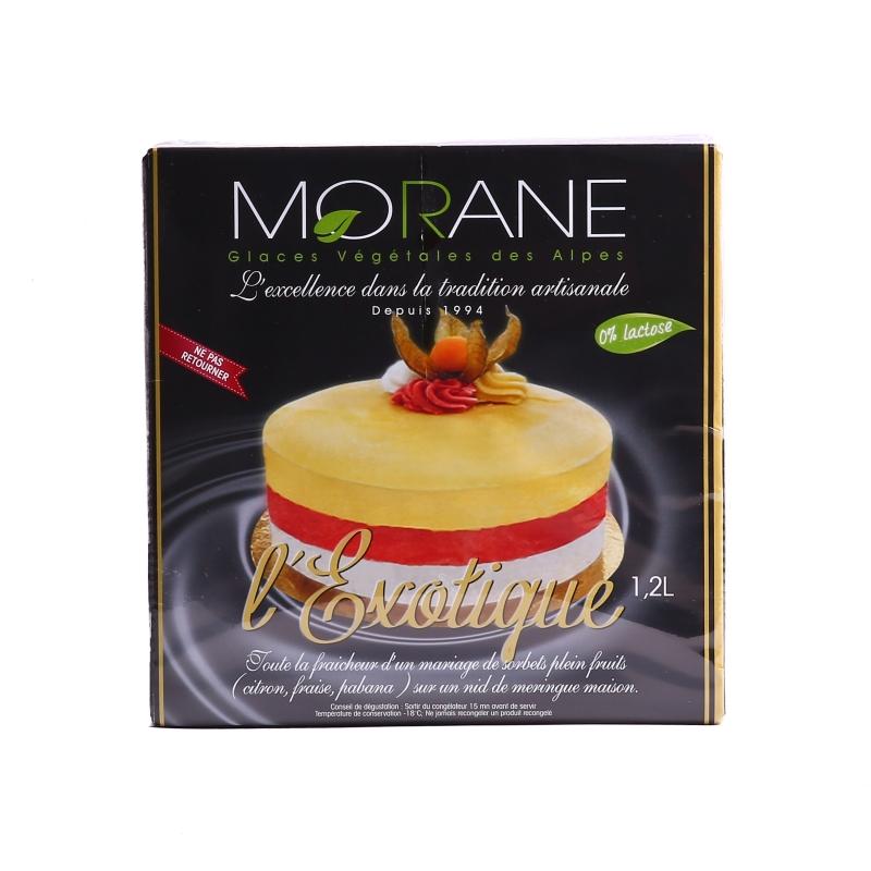Exotique Morane