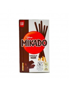 Mikado lu chocolat noir